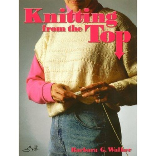 Knitting from the Top -  ()