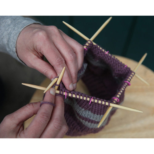 Knitting II Opt-Out Test for WEKP* -  ()