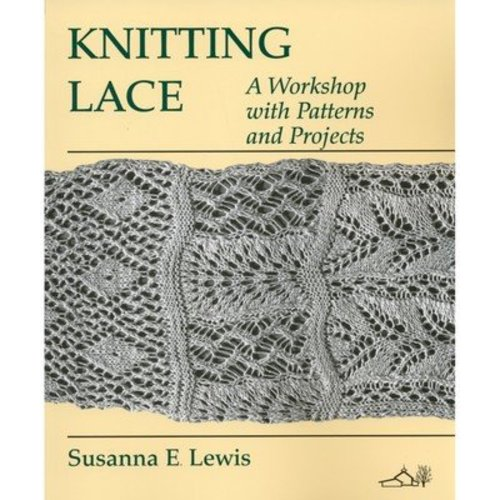 Knitting Lace -  ()
