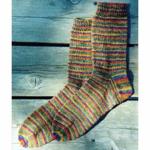Knitting Pure & Simple 216 Beginner's Lightweight Socks -  ()