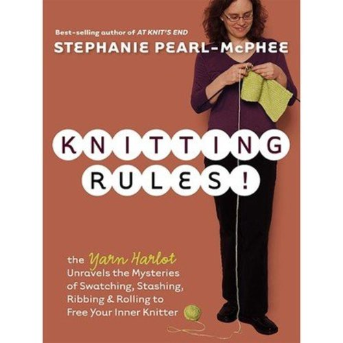 Knitting Rules -  ()