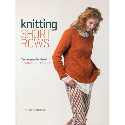 Knitting Short Rows -  ()