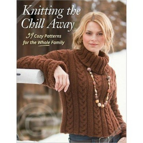 Knitting the Chill Away -  ()