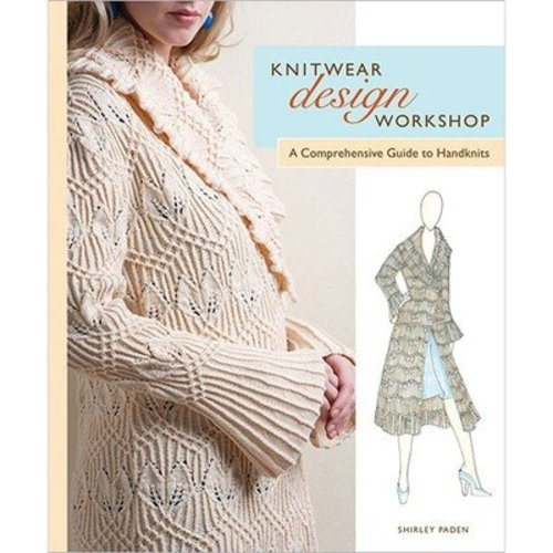Knitwear Design Workshop (softcover) -  ()