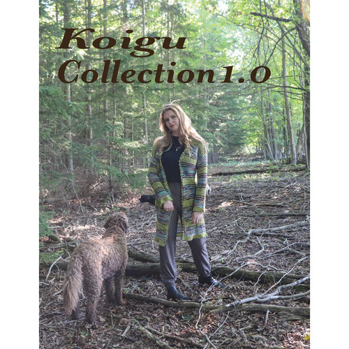 Koigu Collection 1.0 eBook -  ()
