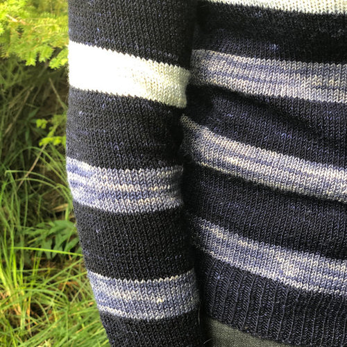 Koigu Striped Turtle PDF -  ()