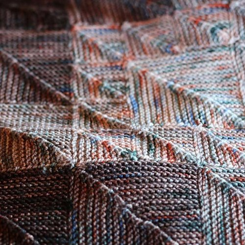Koigu Viking Poncho Kit -  ()