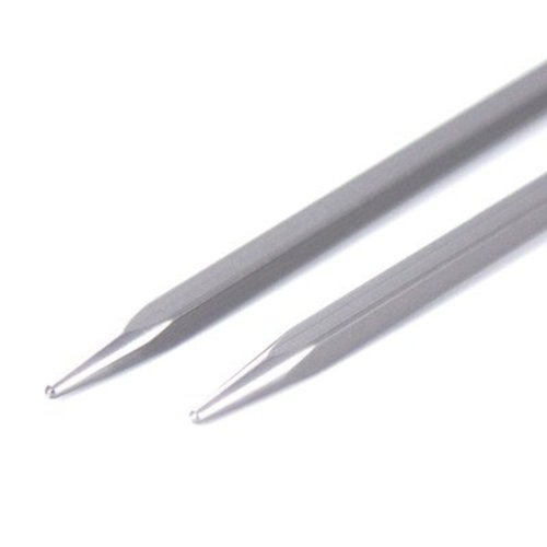 "Kollage 10"" Square Single Pointed Needles -  ()"