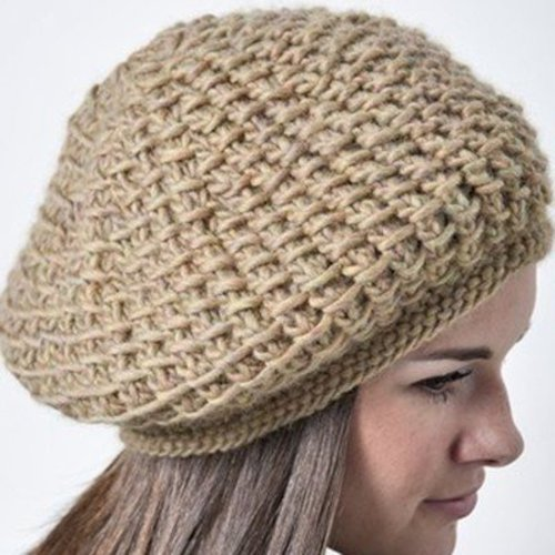Kollage Yarns 3754 Catskills Cowl and Beret -  ()
