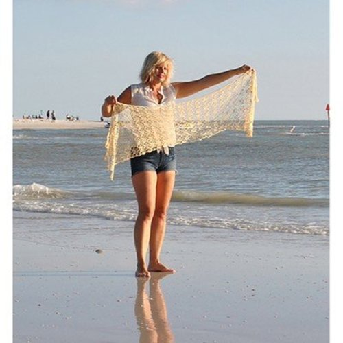 Kristin Omdahl Yarns Beachy One eBook (Free) -  ()