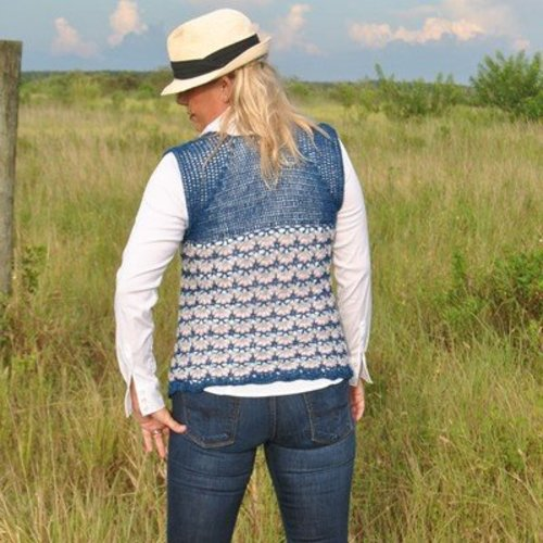 Kristin Omdahl Yarns Highland Twilight (Free) -  ()