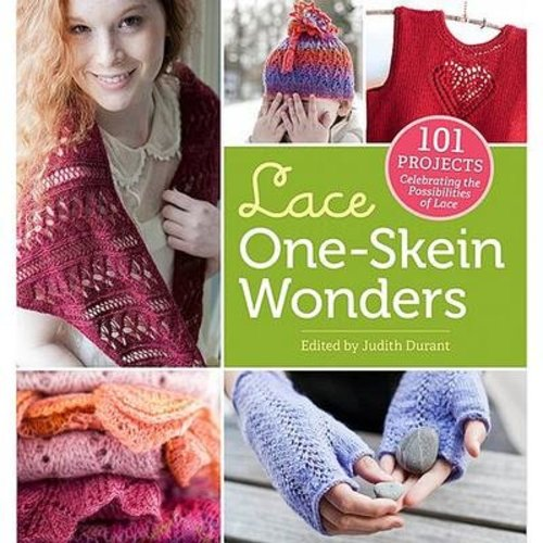 Lace One-Skein Wonders -  ()