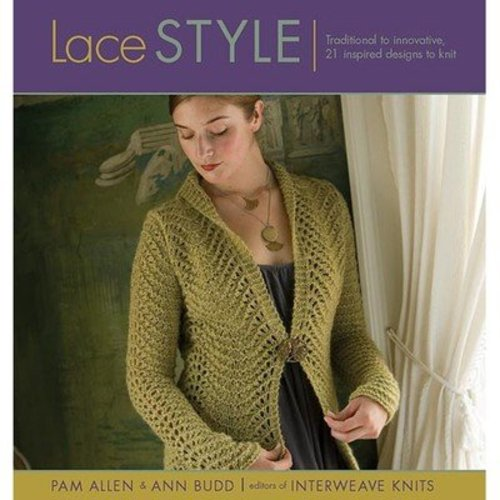 Lace Style -  ()