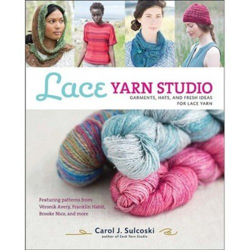 Lace Yarn Studio -  ()