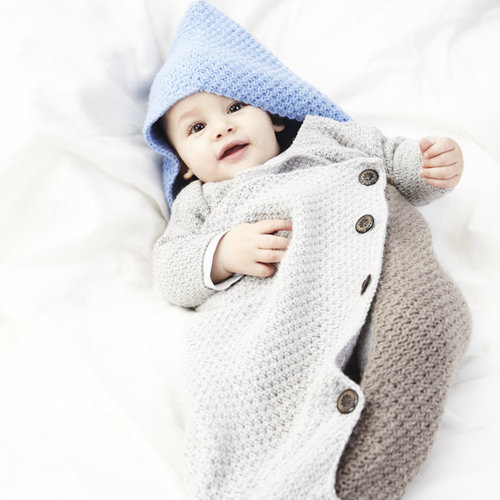 Lamana 01/01 Baby Sleeping Bag PDF -  ()