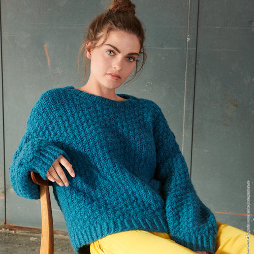 Lana Grossa 38 Pullover in Lala Berlin Lovely Cashmere PDF -  ()