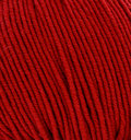 Lana Grossa Cool Wool - Dark Red (0514)