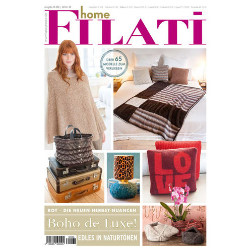 Lana Grossa Filati Home Issue 66 PDF -  ()
