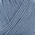 Lana Grossa Soft Cotton Big - Dusty Blue (17)
