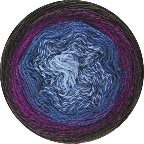Lana Grossa Twisted Cashmerino -  ()