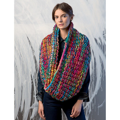 Lang 1063 Snood Kit - Model (01)