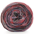 Lang Camille - Red, Lavender, Charcoal (0054)