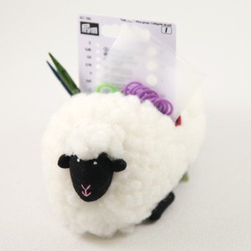 Lantern Moon Sheep Sherpa -  ()
