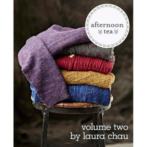 Laura Chau Afternoon Tea Volume 2 eBook -  ()