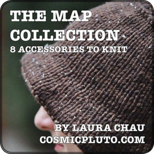 Laura Chau The Map Collection eBook -  ()