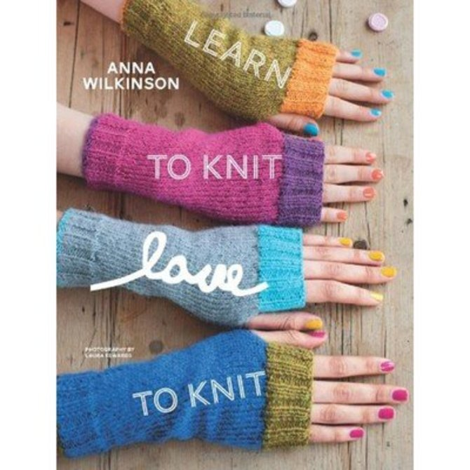 The top 10 best-ever knitting books! | The Yarn Loop
