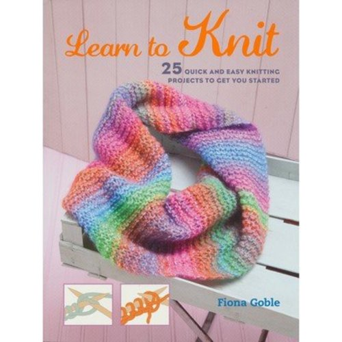 Learn to Knit -  ()
