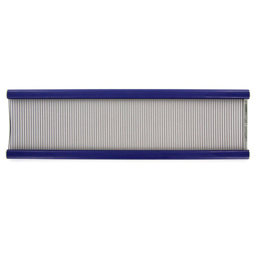 """Leclerc 15 3/4"""" Stainless Steel Reeds - 8 Dent (8 DENT)"""