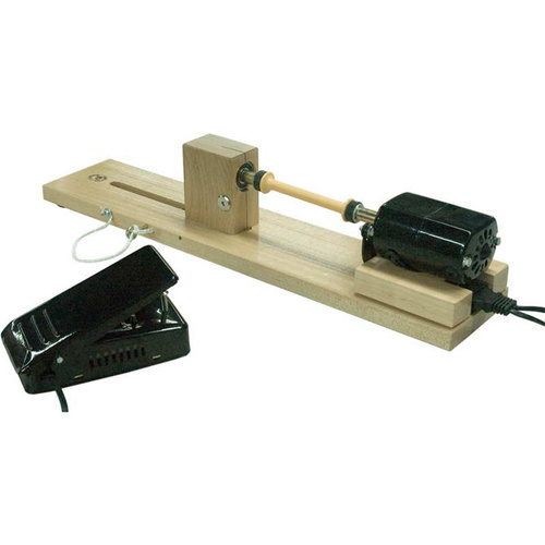 Leclerc Double Ended Electric Bobbin Winder -  ()