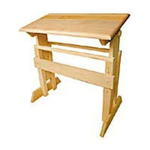 "Leclerc Loom Benches - ""leclerc open end bench 44""""x26"""""" (62284)"