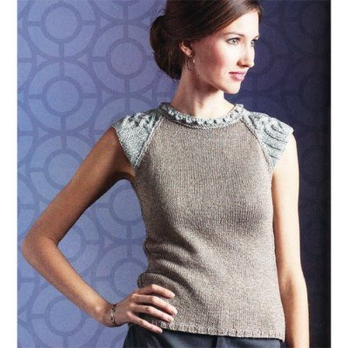 Light and Layered Knits -  ()