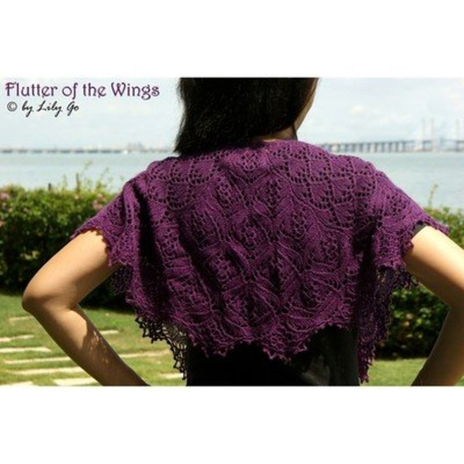 Flutter of the Wings PDF