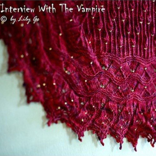 Lily Go Interview With The Vampire PDF -  ()