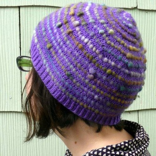 Linda Permann Pebble Hat PDF -  ()