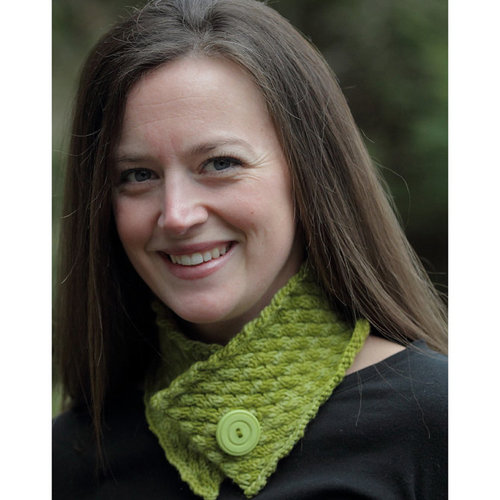 Lisa Ellis Designs H-30 Hooded Scarves and Cowls PDF -  ()