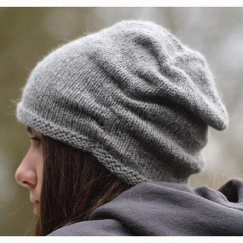 Lisa Ellis Designs Ruching Hat and Accessories PDF -  ()