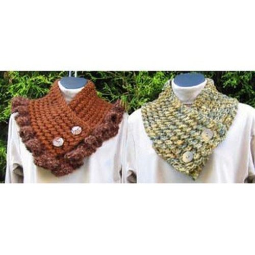 Lisa Knits AC-018 Quick & Cozy -  ()