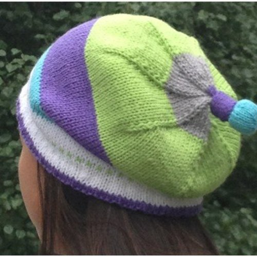 Lisa McFetridge A TopKnotch Hat PDF -  ()