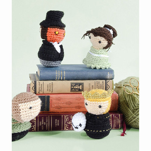 Literary Yarns -  ()