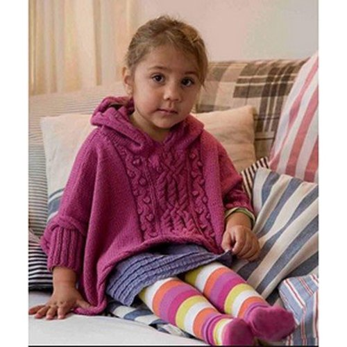 Little Aran & Celtic Knits for Kids -  ()
