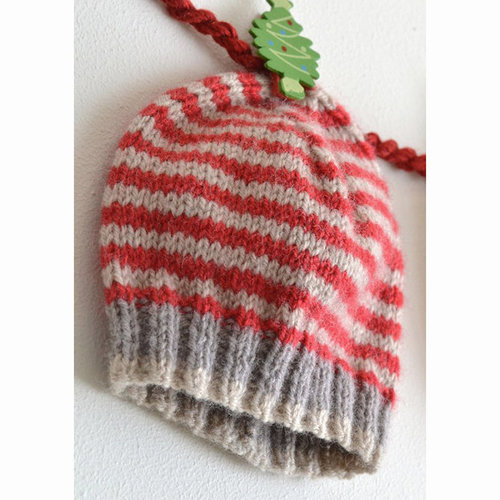 Little Pickle Knits Baby's First Christmas PDF -  ()