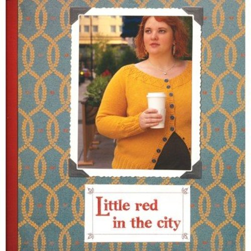 Little Red in the City -  ()