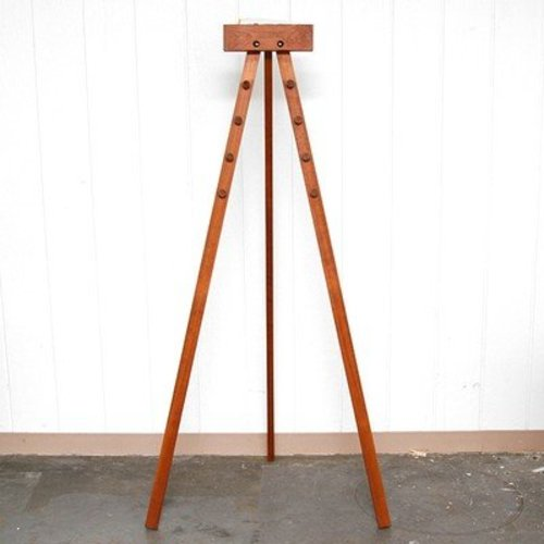 Loom Stand for the Square and Triangle Looms -  ()