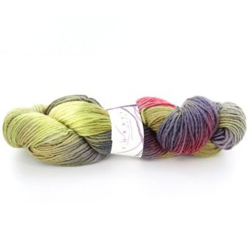 Lorna's Laces Bullfrogs & Butterflies -  ()