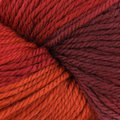Lorna's Laces Shepherd Worsted - Lava Flow (715)