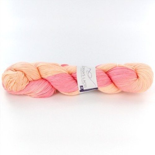 Lorna's Laces Solemate - Go, Sandy, Go! (0115)